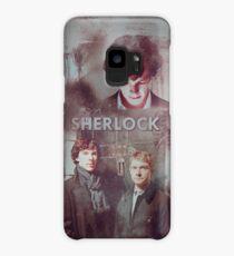BBC Sherlock IPhone Case Case/Skin for Samsung Galaxy