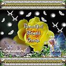 Beautiful Blends Featured Banner 2 by EnchantedDreams