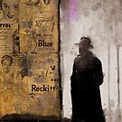 walls and fog by Loui  Jover