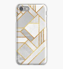 Gold City iPhone Case/Skin
