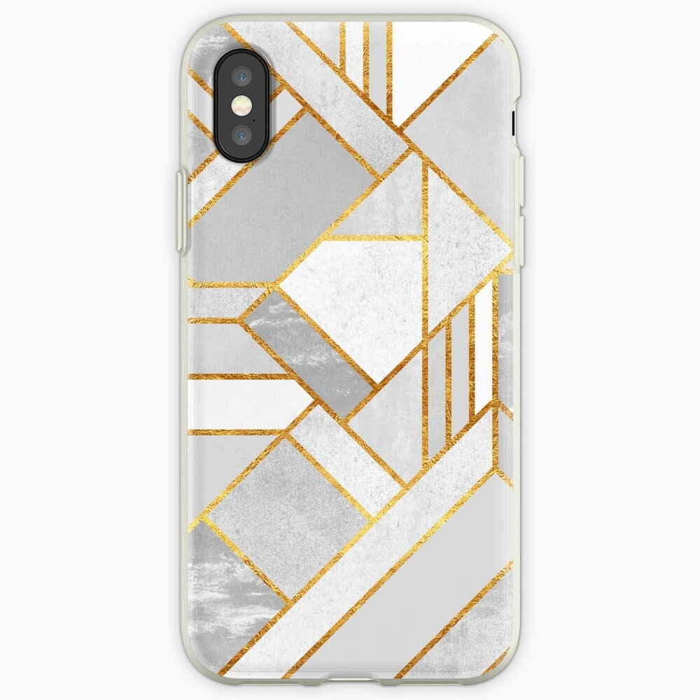 Gold City iPhone Case & Cover