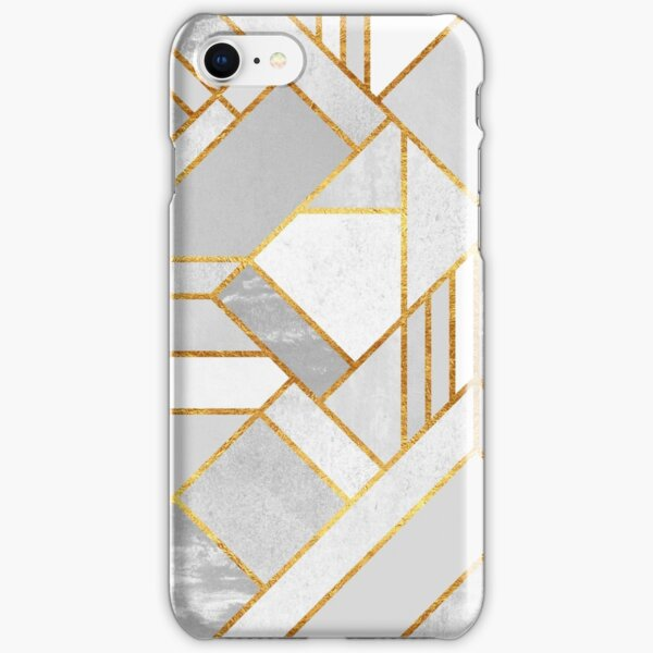 Gold City iPhone Snap Case
