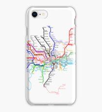 London Metro iPhone Case/Skin