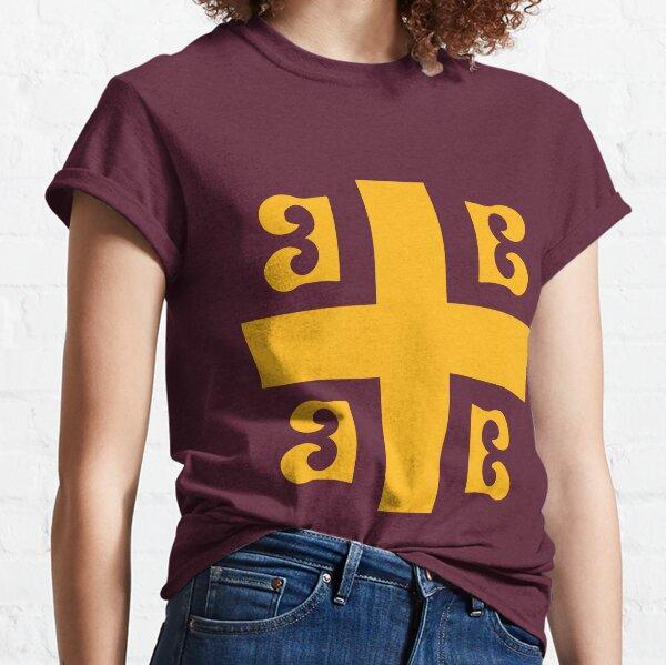 Byzantine Flag Classic T-Shirt