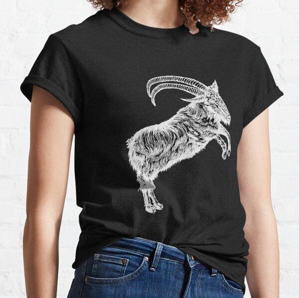 Do What Thou Wilt Classic T-Shirt