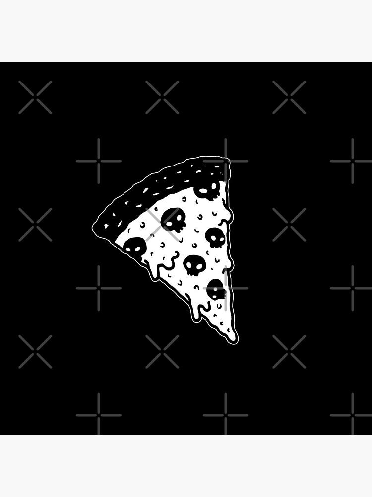 Death by Pizza by LadyMorgan