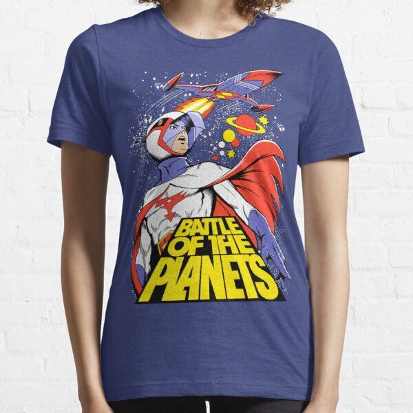 BATTLE OF THE PLANETS! Essential T-Shirt