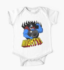 The Mighty Tick One Piece - Short Sleeve