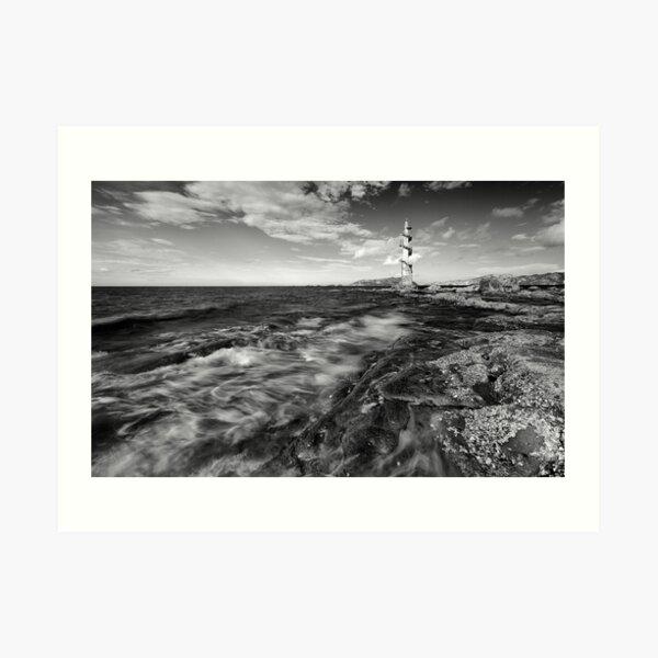 Sisiman Bay : A Tribute Art Print
