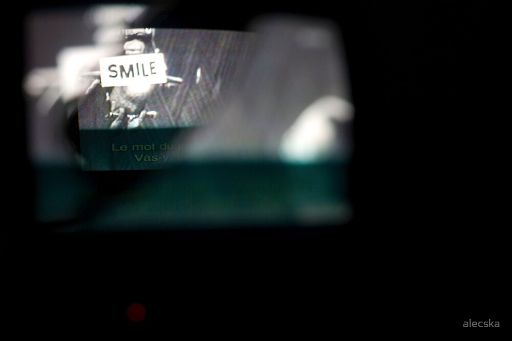 Screen #2 : smile by alecska