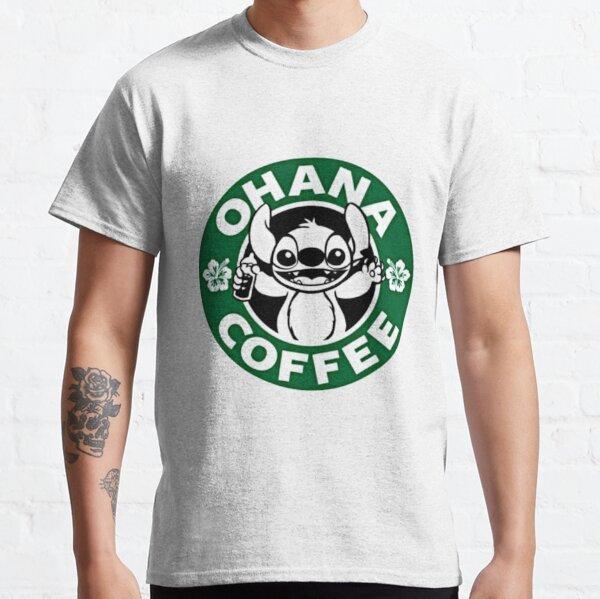 Ohana coffee Classic T-Shirt