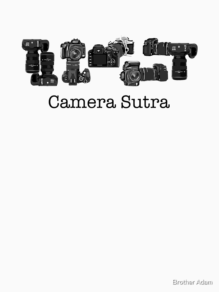 Camera Sutra by atartist