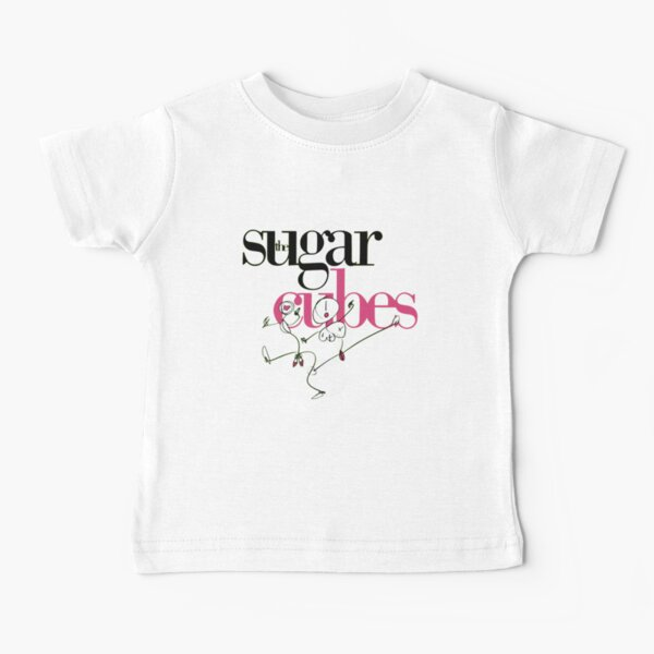 The Sugarcubes Baby T-Shirt