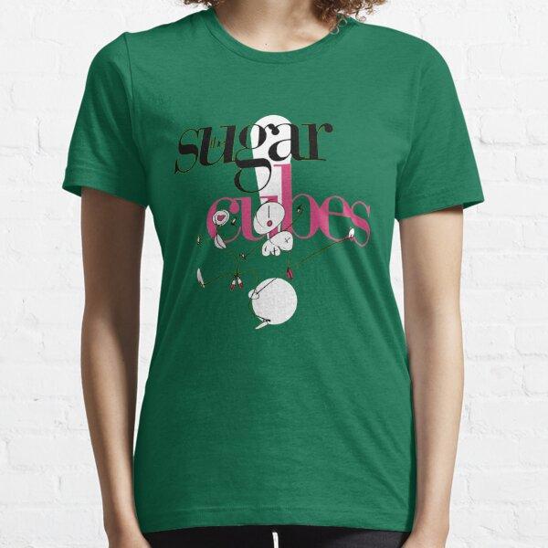 Los azucareros Camiseta esencial