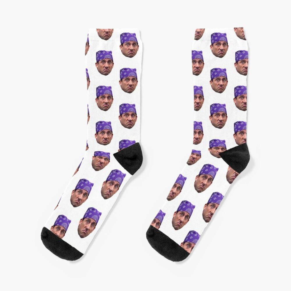 PRISON MIKE Socks