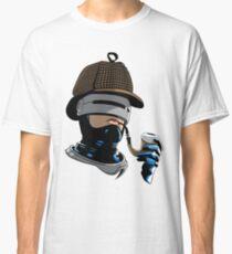 Robo Holmes (Full Color) Classic T-Shirt