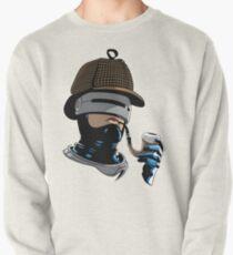 Robo Holmes (Full Color) Pullover