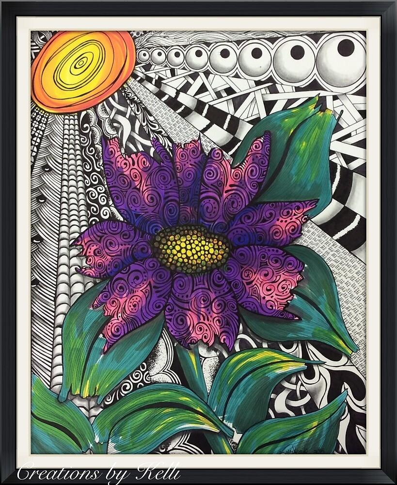 Flower by kellire82