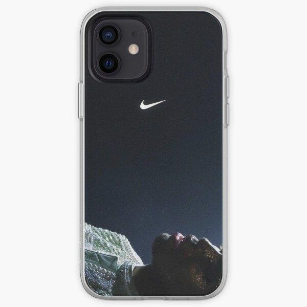 frank ocean nikes iPhone Soft Case