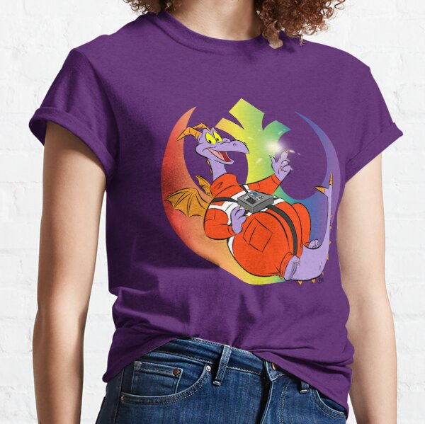 Figment Fighter Classic T-Shirt