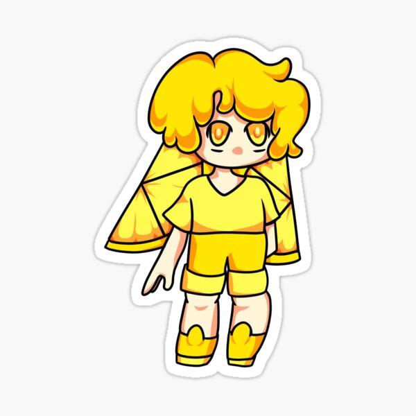 Lemonade Domeni Sticker