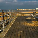 Margate Promenade by Geoff Carpenter