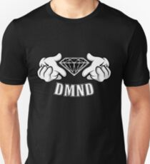 Diamond Hands DMND T-Shirt