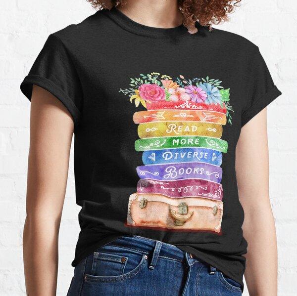 Diverse Books Classic T-Shirt