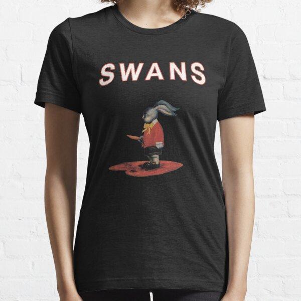 Swans Essential T-Shirt