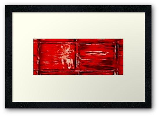 Simply Red by Benedikt Amrhein