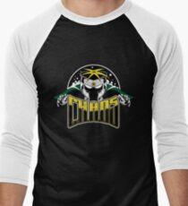 Chaos Men's Baseball ¾ T-Shirt