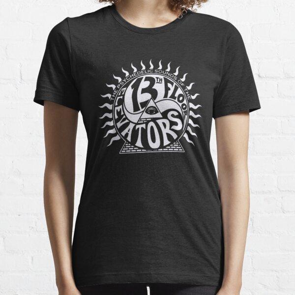 13th Floor Elevators Essential T-Shirt