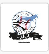 Toronto Blue Jays! Sticker