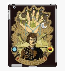 The Sleeper Awakens iPad Case/Skin