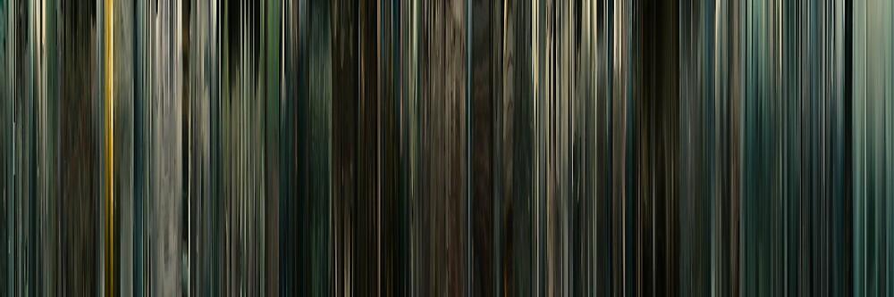 Moviebarcode: Children of Men (2006) by moviebarcode