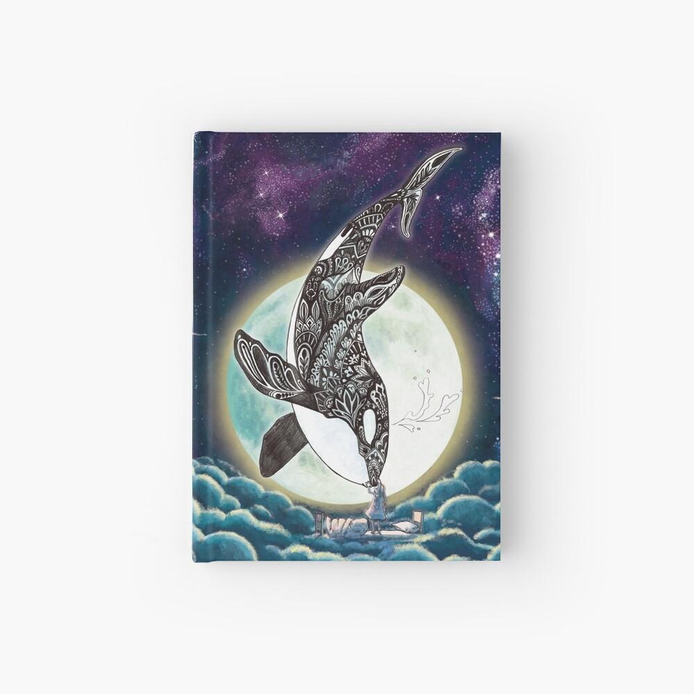 Kiss Good Night - Orca III Hardcover Journal