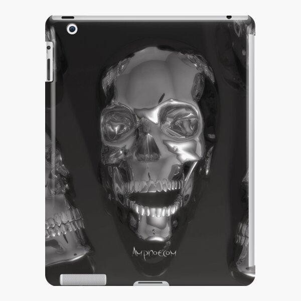 Metal Skulls iPad Snap Case