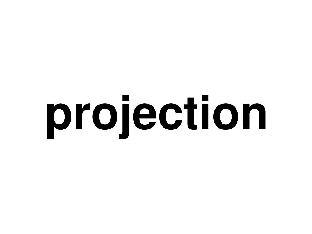 projection by ninov94
