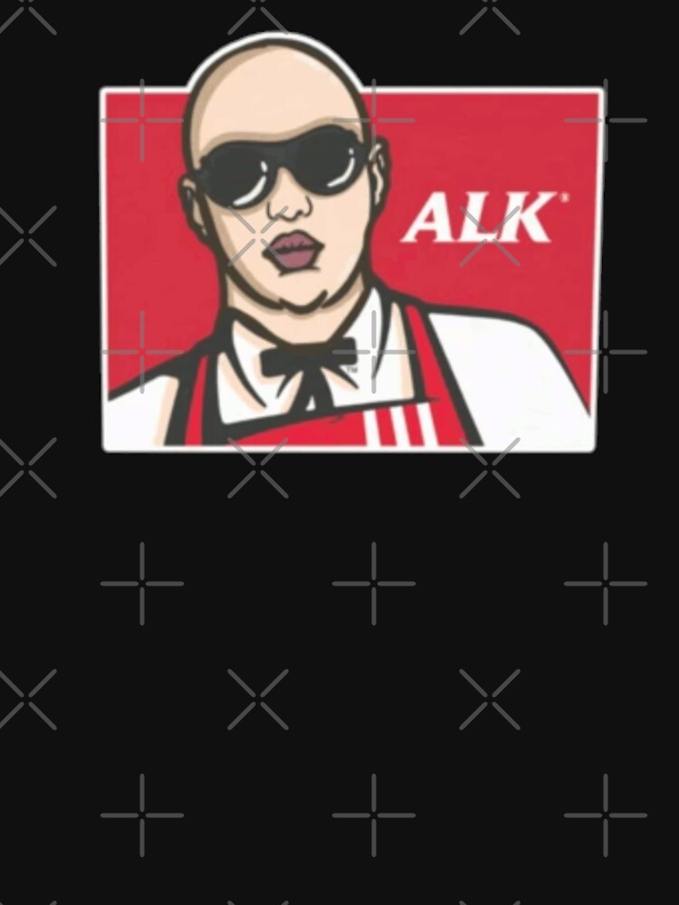 Alkpote KFC by VoidZero