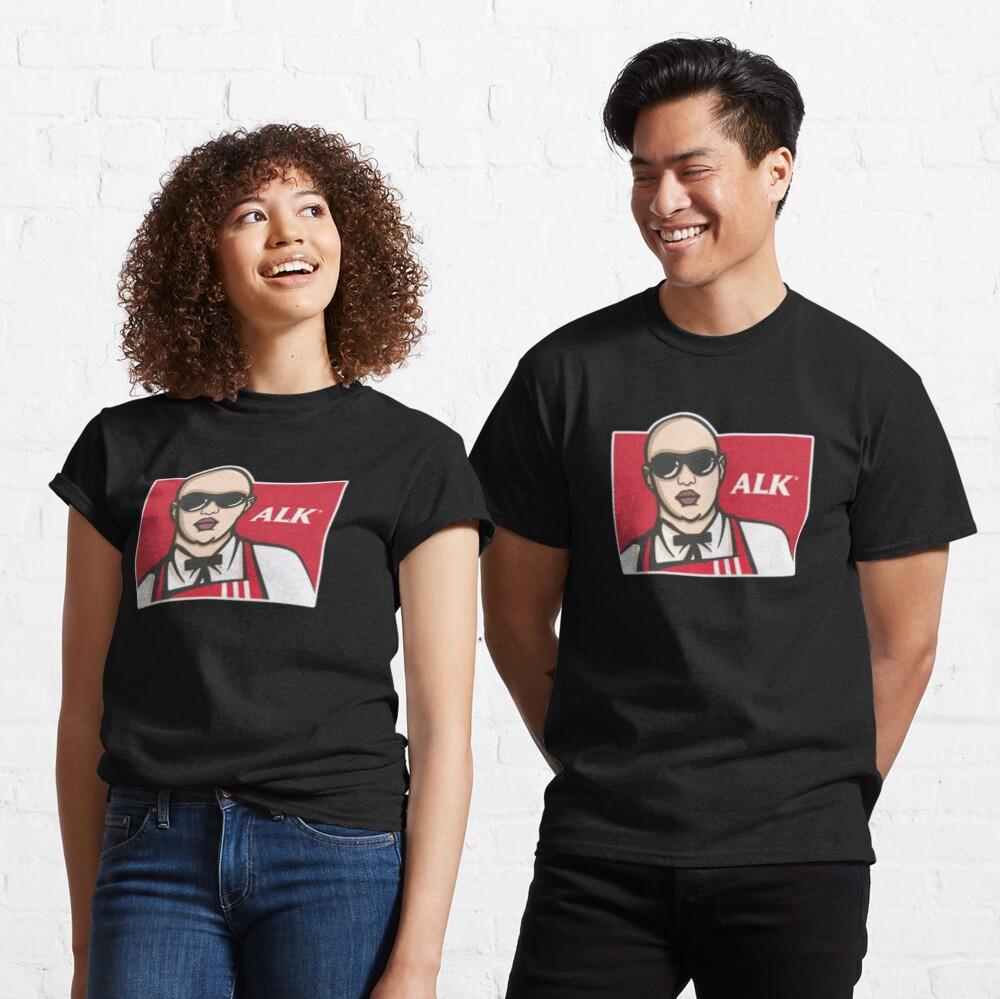 Alkpote KFC Classic T-Shirt