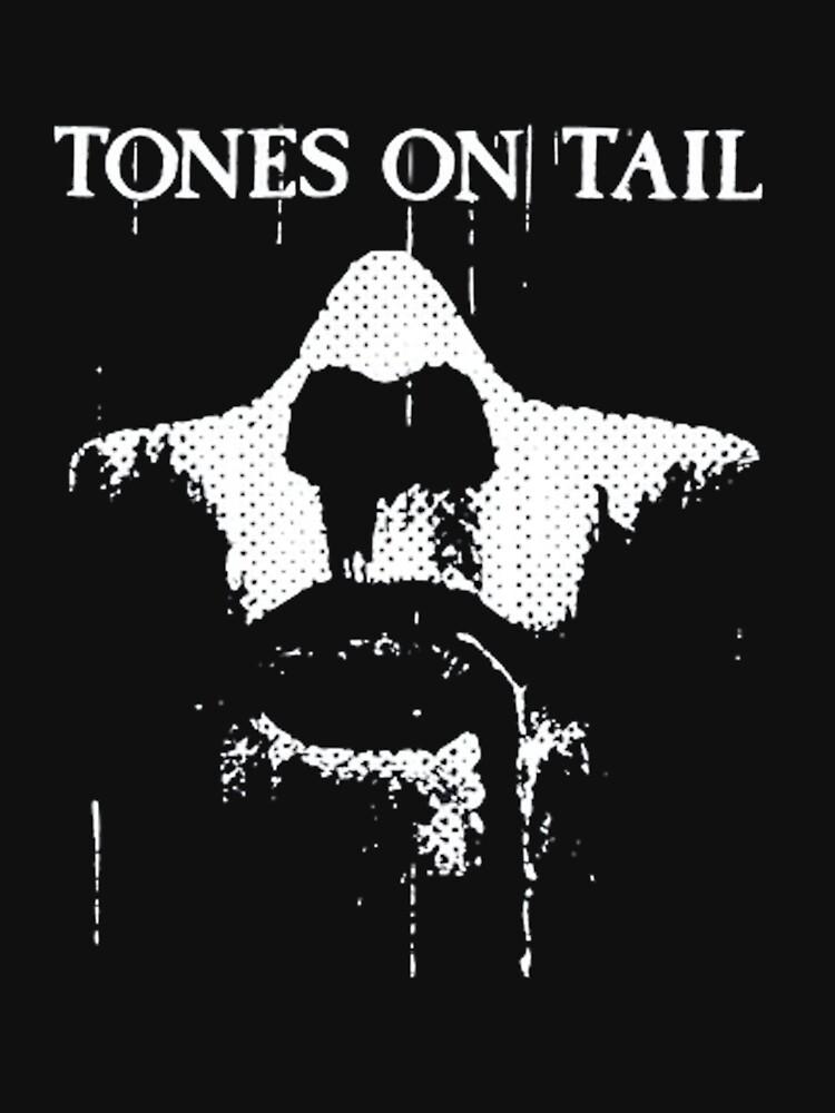 Tones On Tail by Dawson-Designs