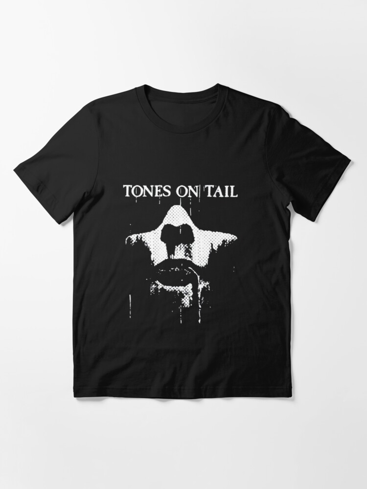Alternate view of Tones On Tail Essential T-Shirt