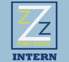 Team Zissou Intern