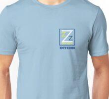 Team Zissou Intern Unisex T-Shirt