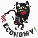 Bad Economy by Andi Bird