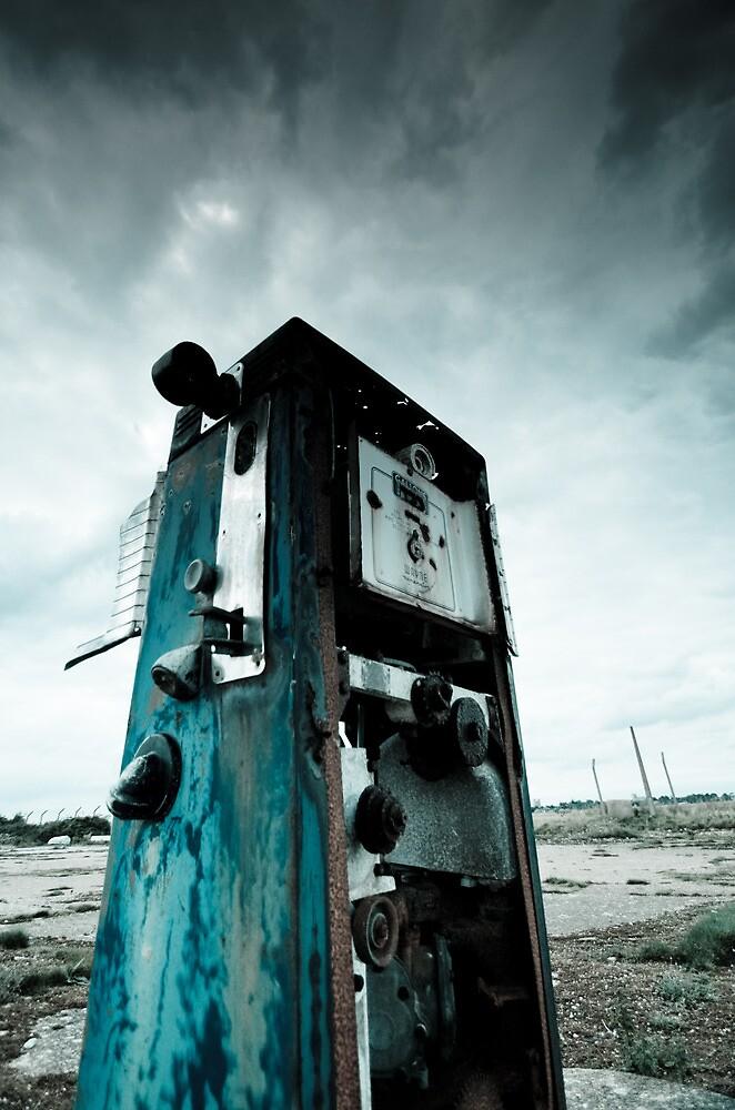 Pump by Josephine Pugh