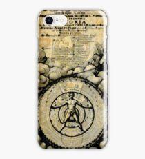Historia Metaphysica iPhone Case/Skin