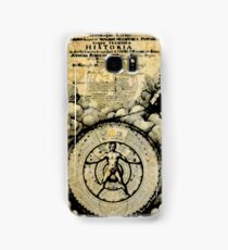 Historia Metaphysica Samsung Galaxy Case/Skin