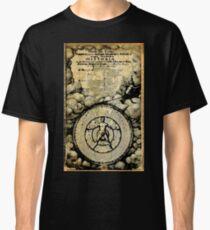 Historia Metaphysica Classic T-Shirt