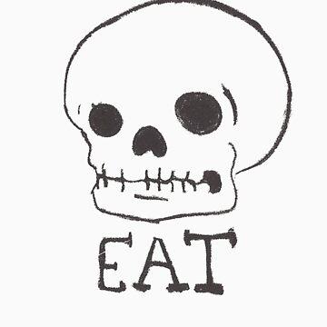 Eat by exodwyer